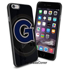 (Available for iPhone 4,4s,5,5s,6,6Plus) NCAA University sport Georgetown Hoyas , Cool iPhone 4 5 or 6 Smartphone Case Cover Collector iPhone TPU Rubber Case Black [By Lucky9Cover] Lucky9Cover http://www.amazon.com/dp/B0173BPLQ6/ref=cm_sw_r_pi_dp_8PJmwb1VHAHJ9