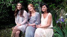 Natasha St Pier : Le clip, Rappelle-toi avec Sonia Lacen et Elisa Tovati - StarsBlog.fr
