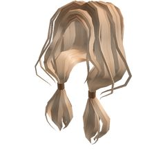 Customize your avatar with the Blonde Loose Low Ponies and millions of other items. Mix & match this hair accessory with other items to create an avatar that is unique to you! Brown Hair Roblox, Black Hair Roblox, Popular Hairstyles, Up Hairstyles, Pretty Hairstyles, Blone Hair, Super Happy Face, Roblox Guy, Free T Shirt Design
