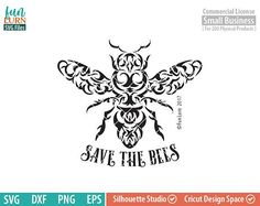 Save the bees SVG Ho