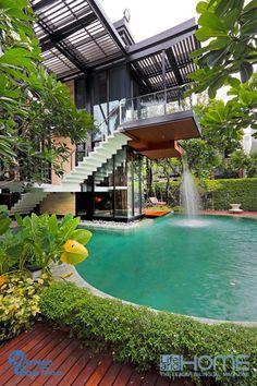 http://www.homedeedeeforyou.com/สวน/สวนสวย/1139-แนบชิดธรรมชาติ-ในบรรยากาศริมสระว่ายน้ำ Homedeedeeforyou - แนบชิดธรรมชาติ ในบรรยากาศริมสระว่ายน้ำ