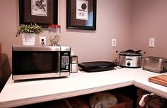 Closing Your Kitchen for Renovation?  Cooking Tips & Makeshift Kitchen Ideas