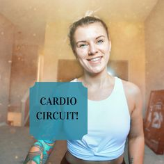 No gym.....I got you covered babes! ⠀ ⠀ Here is a quick cardio circuit for you to run through! ⠀ ⠀ ⠀ To complete: perform 45 seconds on, 15 seconds rest⠀ ⠀ Do all the exercises back to back, followed by a 1 min rest ⠀ ⠀ Perform 4 to 5 rounds! Cardio At Home, At Home Workouts, Womens Wellness, Thing 1, You Are Strong, I Got You, Circuit, Exercises, Rest