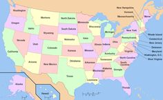 List of States and Territories of the U.S. en.wikipedia.org