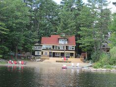 Muskoka Cottage... dream