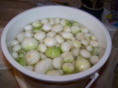 Beans, Vegetables, Recipes, Food, Pickling, Meal, Beans Recipes, Eten, Vegetable Recipes
