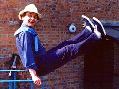 Sylvester McCoy - 7th Doctor, Radagast the Brown