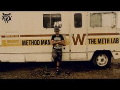 """JESSIE SPENCER: Method Man (@methodman) featuring Hanz On and Streetlife - """"The Meth Lab"""" (Official Music Video)"""