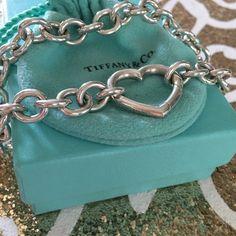 Украшения Tiffany & Co — купить элитную бижутерию