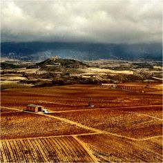 Rioja  There's a struggle, a revolution shaping Spain's top wine region...Rioja.