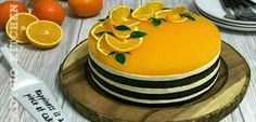 tort Fanta cu suc de portocale Romanian Desserts, Romanian Food, Cake Recipes, Dessert Recipes, Cake Youtube, Food Cakes, Piece Of Cakes, Homemade Cakes, Something Sweet