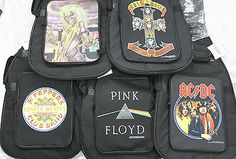 Perris padded electric #guitar bag, beatles, pink #floyd, ac/dc, #g'n'r's, iron m,  View more on the LINK: 	http://www.zeppy.io/product/gb/2/121906560380/