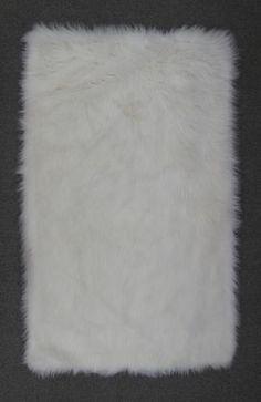 4u0027 x 5u0027 shaggy white faux fur sheep skin accent rug online shopping pinterest accent rugs shaggy and living rooms