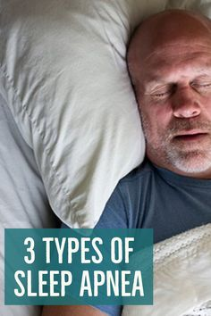Sleep apnea is a serious condition that can be fatal if not treated properly. It is a sleep disorder in which improper pauses in breathing during sleep disrupts a person's daily functioning. Finding the right cure for sleep apnea can be crucial in. Types Of Sleep Apnea, Severe Sleep Apnea, What Causes Sleep Apnea, Cure For Sleep Apnea, Sleep Apnea Remedies, Snoring Remedies, Insomnia Remedies, Central Sleep Apnea, Sleep Apnea