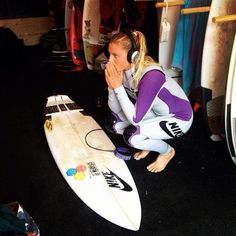 the-rip-current:    lakey peterson concentrating.. guess it paid off!    Lakey <3