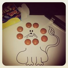 Fun with Smarties6