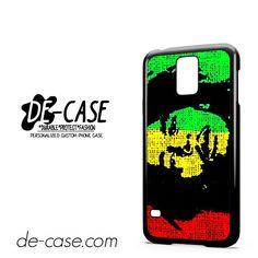 Reggae Bob Marley DEAL-9215 Samsung Phonecase Cover For Samsung Galaxy S5 / S5 Mini