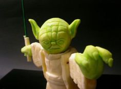 Chef creates Star Wars replica treats for diners at his sushi restaurant