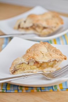 Big Flavors From A Tiny Kitchen: Supper Club: Royal Hawaiian Pie
