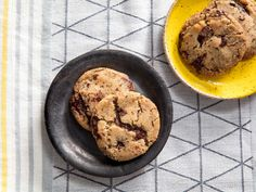 How to Perfect Vegan Chocolate Chip Cookies, One Ingredient at a Time | Serious Eats
