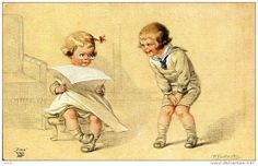 Postcards > Topics > Illustrators & photographers > Illustrators - Signed > Fialkowska, Wally - Delcampe.net
