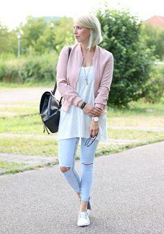 Outfit: Ü-30 Blogger - Lavie Deboite