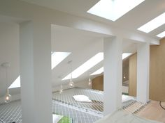 Gallery of Interior for Students / Ruetemple - 26
