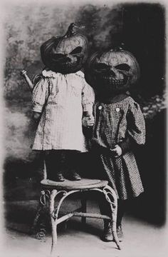 It's time for another installment of The Creepiest Photo Album…I have trolled the net for my latest batch of awesome and eerie photography. Some you may recognize and some you