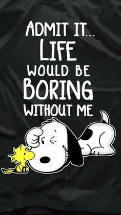 Snoopy Images, Snoopy Pictures, Charlie Brown Quotes, Charlie Brown And Snoopy, Snoopy Love, Snoopy And Woodstock, Meu Amigo Charlie Brown, Cute Quotes, Funny Quotes