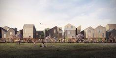 Nodeul Island | Serie Architects