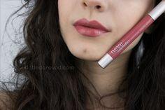 Neve Cosmetics Vernissage gloss | Dotted Around | Bloglovin'