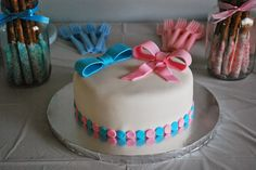 Gender Reveal Party Preview