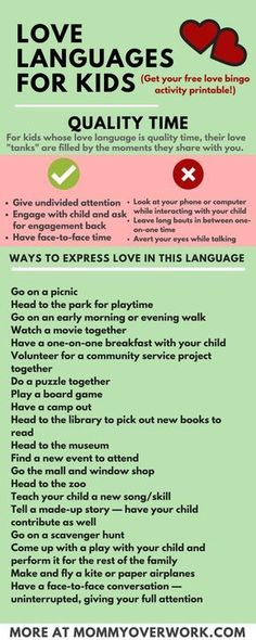 Learn THE FIVE 5 LOVE LANGUAGES FOR KIDS by Gary Chapman. 100+ fun ideas to bond with and improve the relationship with your baby or children. Words of affirmation, physical touch, quality time, acts of service, gifts. Get a cute, free printable love bingo activity, which will help with positive parenting. Great for Valentine's Day or anytime of the year. Teachers can use in the classroom as well. #parenting #parentingtips #positiveparenting #freeprintables #parenting #printable…