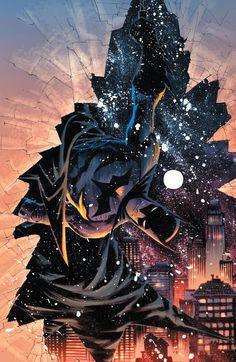 Detective Comics #37 - Francis Manapul
