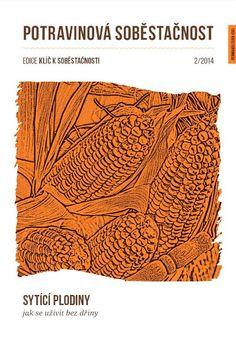 Permakultura (CS) - Nová brožurka: rostliny, které nás uživí