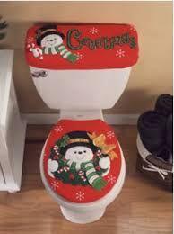 Resultado de imagen para moldes para juegos de baño navideños