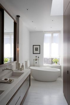 Modern Architecture Bathroom Home Decor Ideas