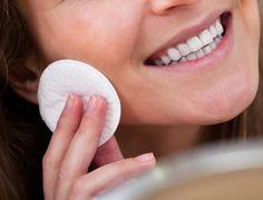 Does Apple Cider Vinegar Benefit Facial Skin?