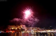 EPIRUS TV NEWS: ΠΑΡΓΑ:Παργινά 2014!Το show των πυροτεχνημάτων!