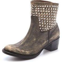 Shay Mitchell wearing Dolce Vita Mella Boots