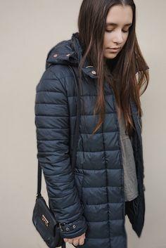 Winter Trends - Puffer Coats