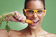Os 10 Alimentos Saudáveis Para os Olhos