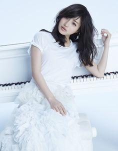 Satomi Ishihara 石原さとみ Japanese Beauty, Japanese Girl, Asian Beauty, Beautiful Asian Women, Beautiful People, Satomi Ishihara, Prity Girl, Asian Celebrities, Japanese Models