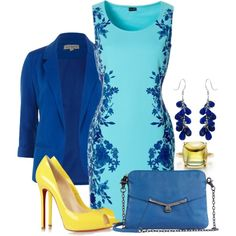 Untitled #1205, created by jodilambdin on Polyvore