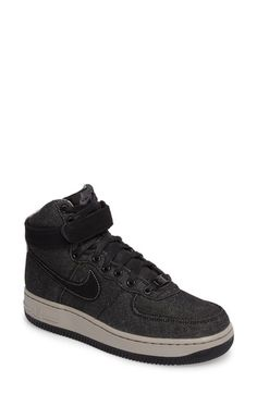 separation shoes 60ee3 d6089 NIKE AIR FORCE 1 HIGH TOP SE SNEAKER.  nike  shoes