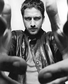 Gerard Butler: Christian thinks he's the man for me, but I feel like he's a little too old for me...