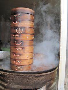 : China 2012-street food