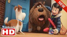 Filmes de Animação 2016 ✬ Filmes de Animação Completos Dublados 2016 Lan...