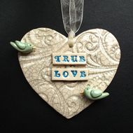 Fun, unusual ceramics by Dottery Pottery on Folksy