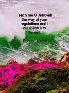 I Love you Jehovah God <3